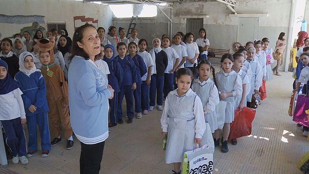 النظام التعليمي في لبنان يواجه التحديات
