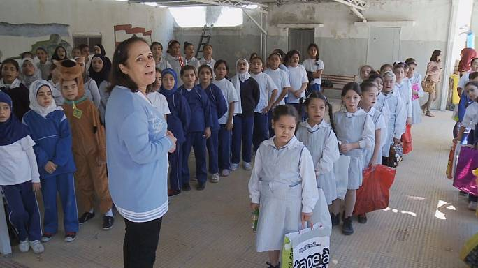 Lübnanlı gençler geleceğe umutla bakamıyor