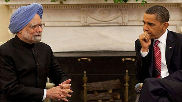 رئيس وزراء الهند لا يخشى التجسس الاميركي