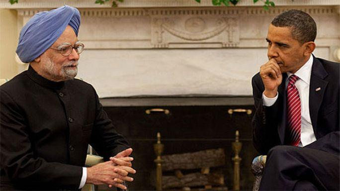 """""""Шпионский скандал"""" : у премьер-министра Индии нет мобильного телефона"""