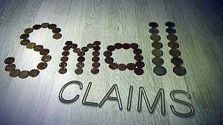 Don't get angry, file a claim!