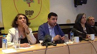 Kürtler 7 Kasım'daki büyük yürüyüşe hazırlanıyor