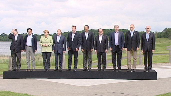 """""""Avrupa ve ABD arasında sarsılan güvenin tamir edilmesi uzun yıllar alacak."""""""
