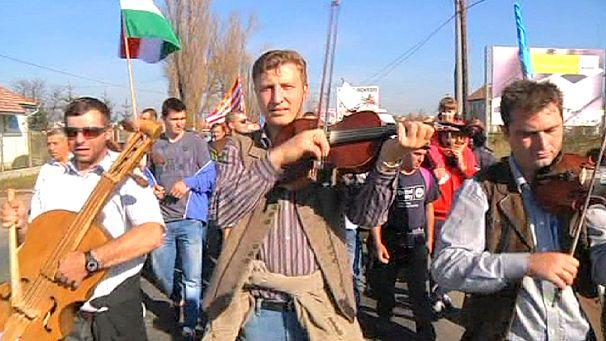 الأقلية الهنغارية في رومانيا تطالب بالحكم الذاتي