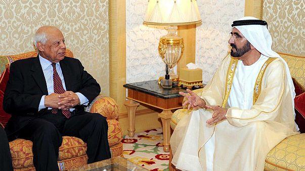 Les Emirats arabes unis réaffirment leur soutien à l'Egypte