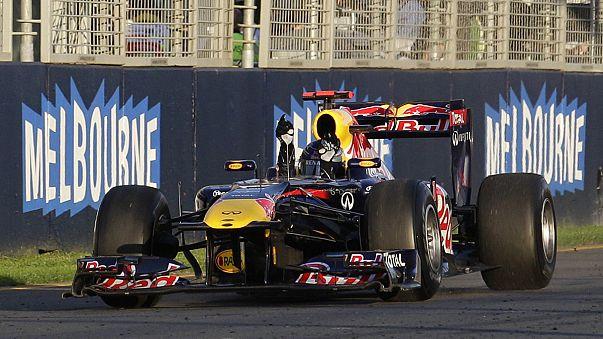 Red Bull: ¿Cómo crear una dinastía de la F1 en menos de 10 años?