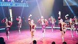 Il Festival del circo premia i giovani