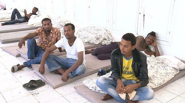 Malgré Lampedusa, l'Europe à tout prix
