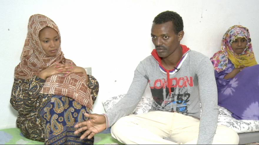 Bonus interview: Berhanu Wakuma, Ethiopian migrant