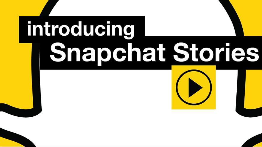 Snapchat, la nouvelle app à  un milliard de dollars