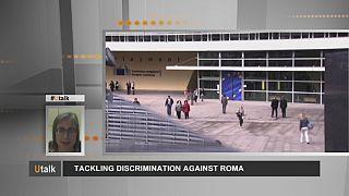 Combattere la discriminazione contro i Rom