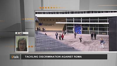 The Roma: Can the European Commission do more?