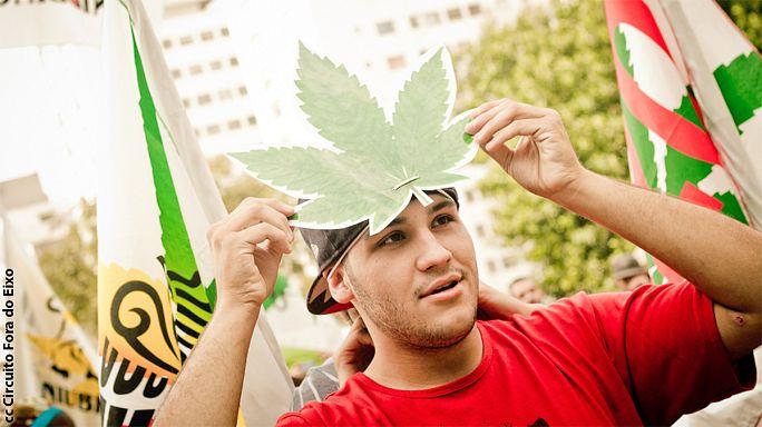 Vos commentaires à propos de la légalisation des drogues