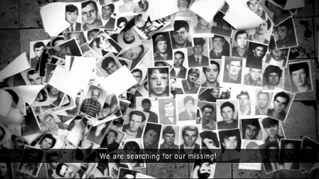 Finding the millions of missing people across the world