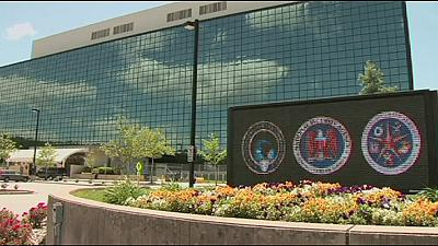 NSA is accused of targeting Google and Yahoo in yet more secret hacking