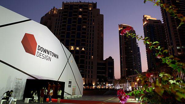 Le design en effervescence à Dubaï