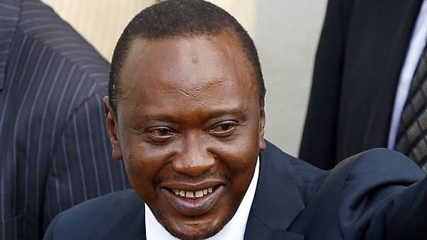 Hague court sets new start date for Kenyatta trial