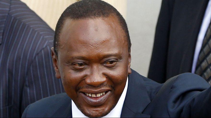 Hague court sets new start date for Kenyatta trial