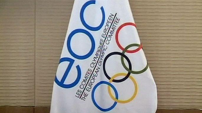 Bakou accueillera les Jeux européens en 2015