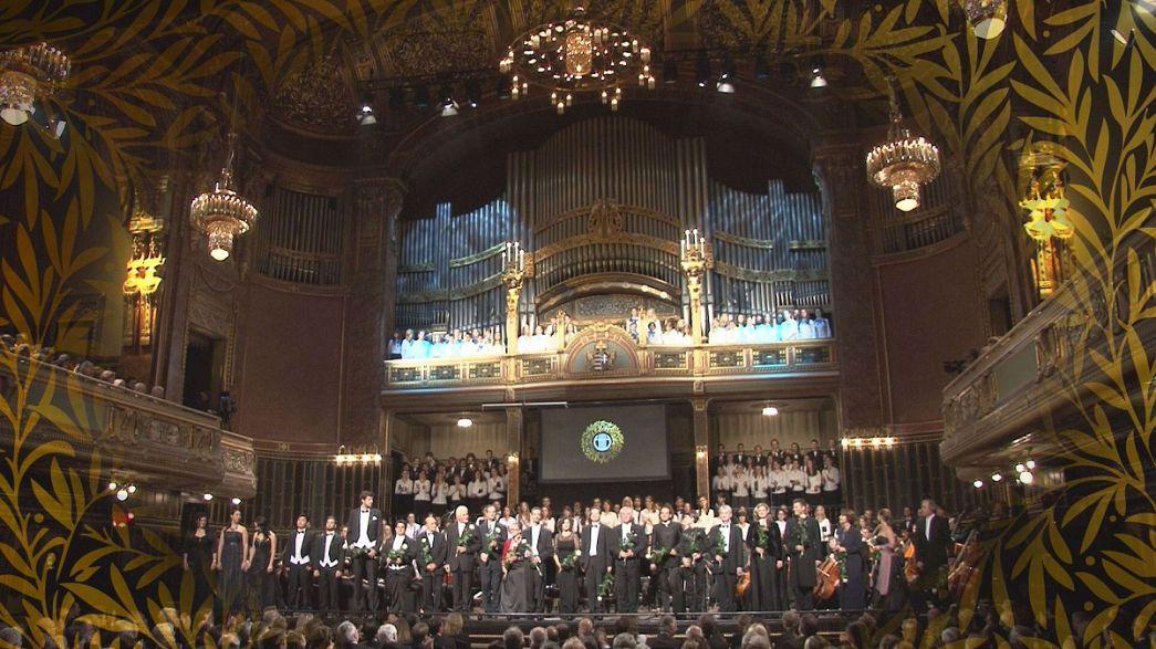 Budapeşte Liszt Akademisi kapılarını yeniden açıyor
