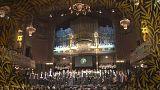 Academia Liszt volta a ouvir-se em Budapeste