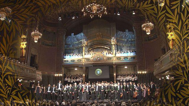 Nemzetközi szinten befolyásolná a zenei életet a magyar Zeneakadémia