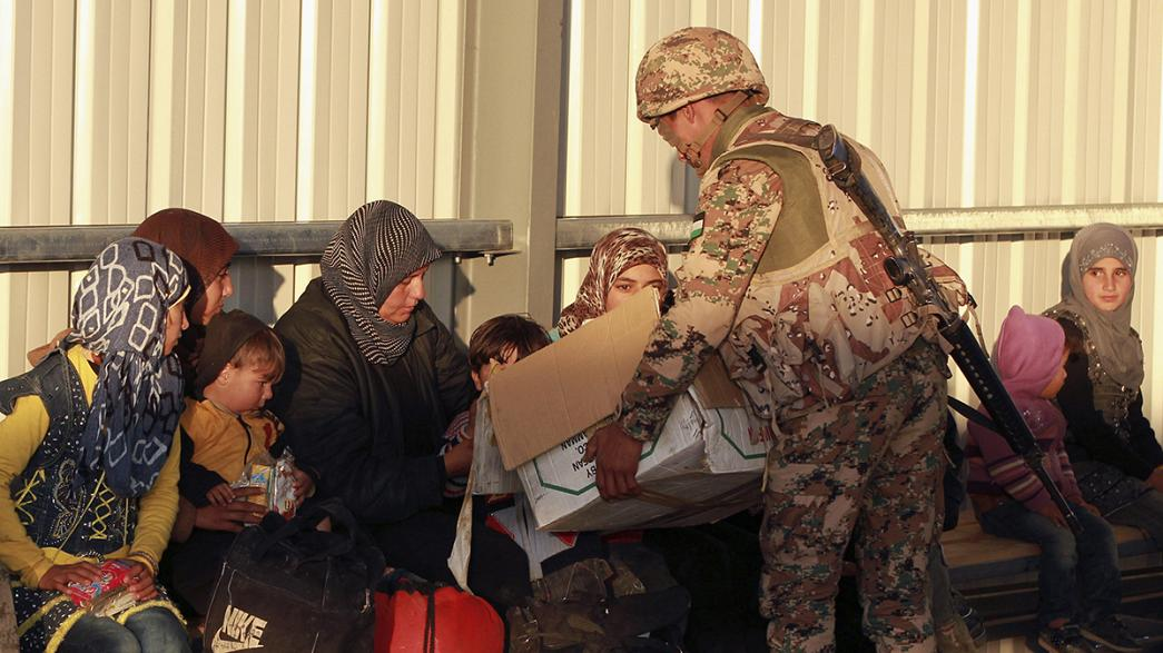 كلفة استضافة اللاجئين السوريين في الاردن لعامين تتجاوز 5,3 مليار دولار