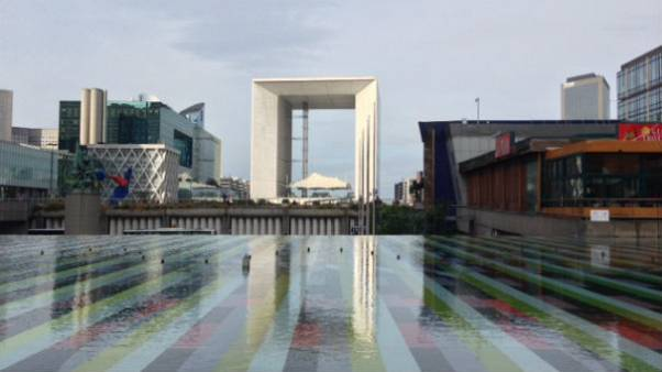 La Défense, un sogno realizzato a metà