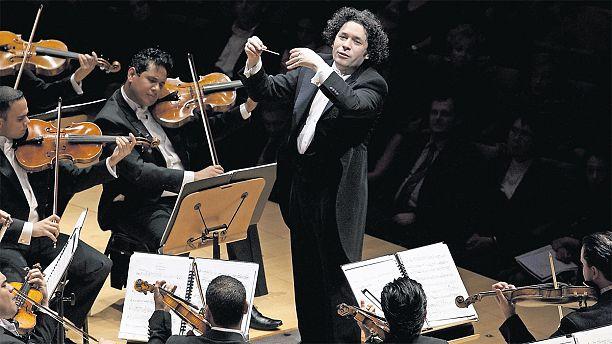 Center Stage: The Salzburg Festival
