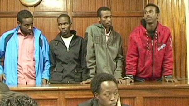 Kenya: four Somalis charged with helping terrorists who attacked Westgate shopping mall