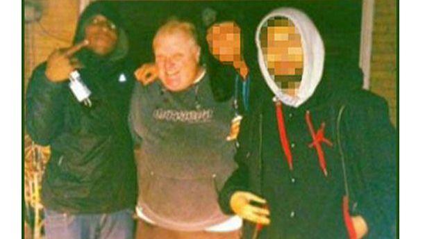 Did you say Canada? Toronto mayor drug saga fodder for US media