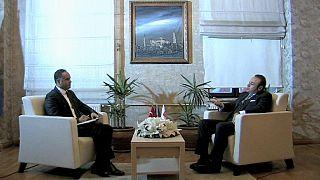 Turquie : Egemen Bagis impatient de reprendre les négociations avec l'Europe