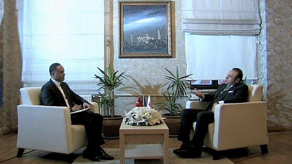 Beitrittsverhandlungen mit Ankara werden wieder aufgenommen