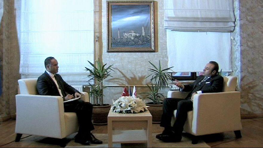 """Egemen Bagis: """"Turquía trabaja por la democracia y la transparencia"""""""