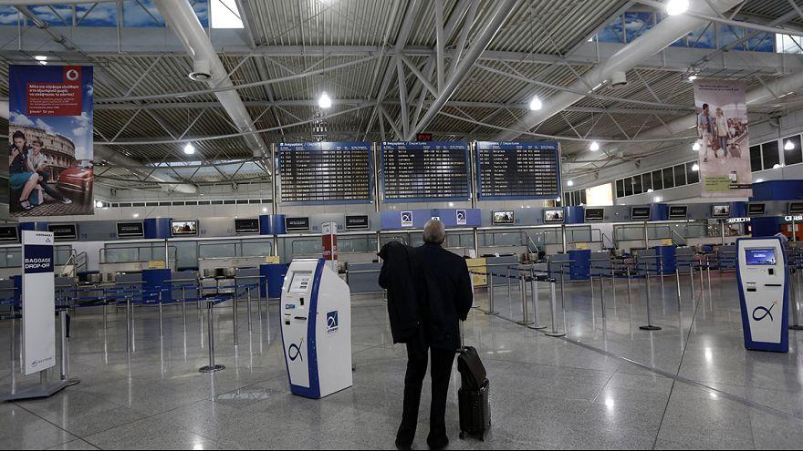 Lisboa em 22º lugar na lista dos principais aeroportos da UE
