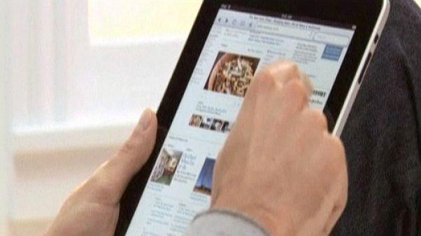 Betiltják az iPadeket az Egyesült Királyságban?