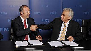 Ιστορική συμφωνία για το κυπριακό ποδόσφαιρο