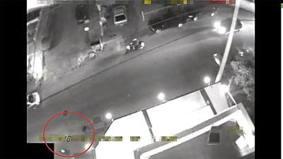 Greece video 'shows moment' Golden Dawn members shot dead