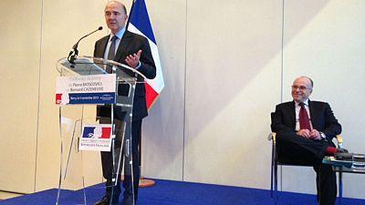 Déficit : la France réaffirme l'objectif de 3% en 2015