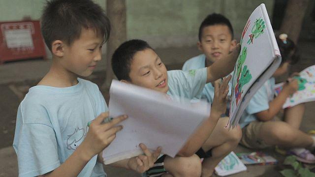 Göçmenlerin topluma uyum sağlamalarının tek yolu eğitim