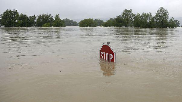 El punto de no retorno en el cambio climático