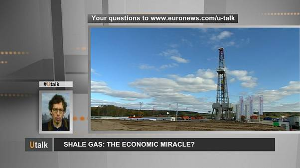 """""""Gas de esquisto: oportunidad económica o espejismo"""""""