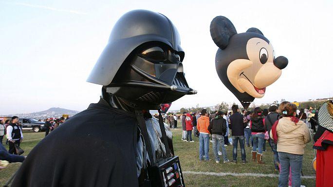 Star Wars Episode VII sortira en décembre 2015
