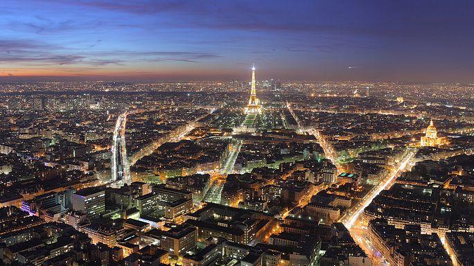 A csúnya vendégeket eldugták két felkapott párizsi étteremben