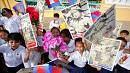 Cambodia celebrates 60 years of independence