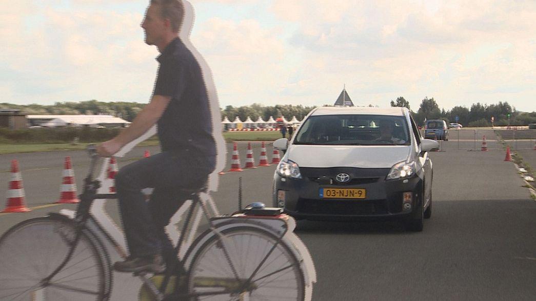 Akıllı sürüş trafikteki riskleri azaltacak