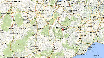 Deux morts dans un crash d'hélicoptère dans les Hautes-Alpes