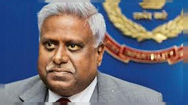 India crime chief causes outrage with 'if you can't prevent rape, you enjoy it' comment