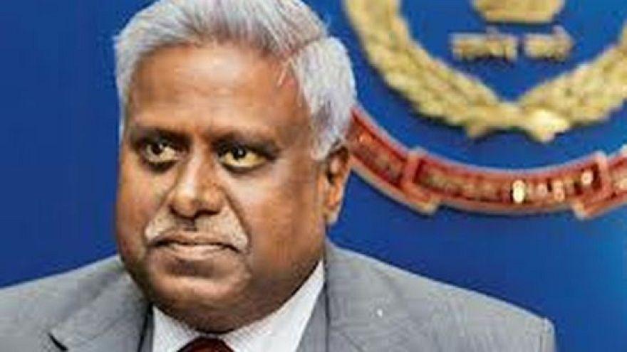 A nemi erőszakon élcelődött az indiai rendőrfőnök