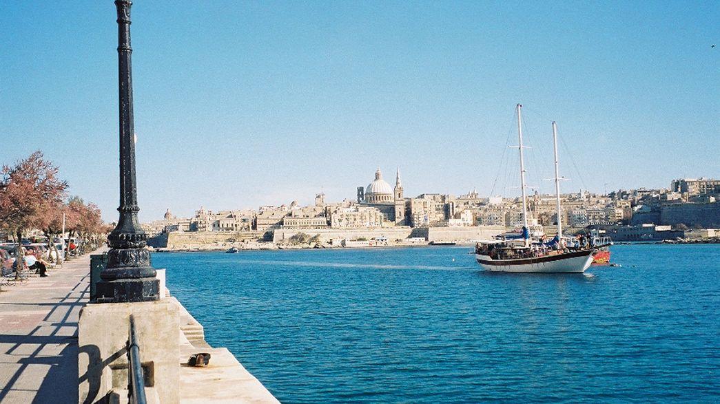 A vendre : nationalité maltaise et citoyenneté européenne, jamais servies, 650 000€
